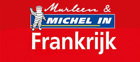Marleen en Michel in Frankrijk